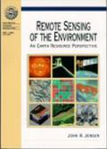 Remote Sensing of the Environment and Earth Resource Perspective