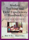 Student Teach.+field Experiences Hdbk.