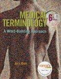 Medical Terminology: A Word-Building Approach and VangoNotes Coupon Package (6th Edition)