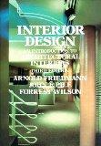 Interior Design: An Introduction to Architectural Interiors - Arnold Friedmann - Hardcover - 3rd ed