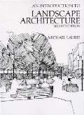 Introduction to Landscape Architecture