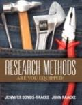 Research Methods : Are You Equipped