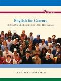 English for Careers: Business, Professional, and Technical (Book alone) (10th Edition)