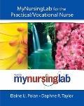 MyNursingLab for LPN Workbook