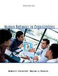 Human Behavior in Organizations