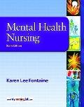 Mental Health Nursing Value Package (includes MyNursingLab Student Access  for Mental Health...