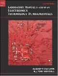 Electronics Technology Fundamentals: Electron Flow Laboratory Manual