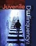 Juvenile Delinquency (8th Edition)