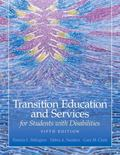 Transition Education and Services for Students with Disabilities