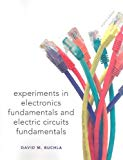 Lab Manual for Electronics Fundamentals and Electronic Circuits Fundamentals, Electronics Fu...