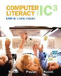 Computer Literacy for IC3 2007 Unit 3