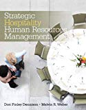 Strategic Hospitality Human Resources Management