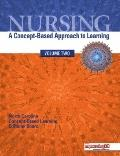 Nursing: A Concept-Based Approach to Learning Volume II