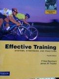 Effective Training (Fourth Edition)