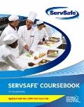 ServSafe CourseBook Update with 2009 FDA Food Code (5th Edition)