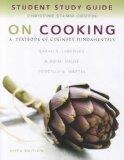 Study Guide for On Cooking: A Textbook of Culinary Fundamentals