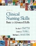 Clinical Nursing Skills (8t