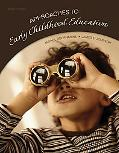 Approaches to Early Childhood Educa