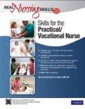 Skills for the Practical/Vocational Nurse, Pearson