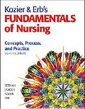 Kozier & Erb's Fundamentals of Nursing Value Pack (includes MyNursingLab Student Access for ...