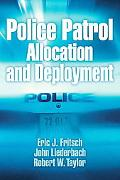 Police Patrol Allocation & Deployment