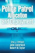 Police Patrol Allocation & Deployment