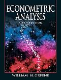 Econometric Analysis With Student Solutions Manual