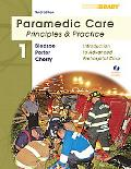 Paramedic Care: Principles and Practice; Volume 1, Introduction to Advanced Prehospital Care...