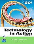 Technology in Action, Introductory (Go!) (Paperback)