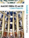 Intro to AutoCAD 2008 Combined