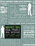 Marketing - Real people, Real decisions - 3rd Canadian Edition (Volume three 3)