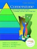 Cornerstone: Discovering Your Potential, Learning Actively and Living Well, Concise Edition ...