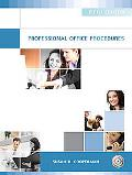 Professional Office Procedures with CDROM