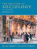 Meaning of Sociology