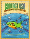 Contact USA A Reading and Vocabulary Text