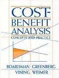 Cost-benefit Analysis:concepts+practice