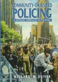 Community-Oriented Policing A Systemic Approach to Policing
