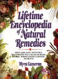 Lifetime Encyclopedia of Natural Remedies