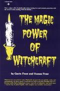 Magic Power of Witchcraft
