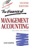 Essence of Management Accounting