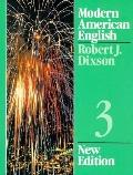 Modern American English, Book 3