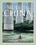 Modern China: Continuity and Change, 1644 to the Present
