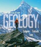 Essentials of Geology (10th Edition)