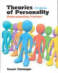Theories of Personality - with Directions