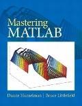 Mastering MATLAB 8