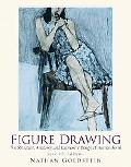 Figure Drawing: The Structural Anatomy and Expressive Design of the Human Form (7th Edition) (Mysearchlab Series for Art)