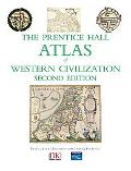 Prentice Hall Atlas of Western Civilization