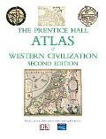 Prentice Hall Atlas of Western Civilization
