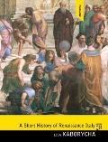 Short History of Renaissance Italy