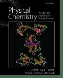 Physical Chemistry: Principles and Applications in Biological Sciences (5th Edition)